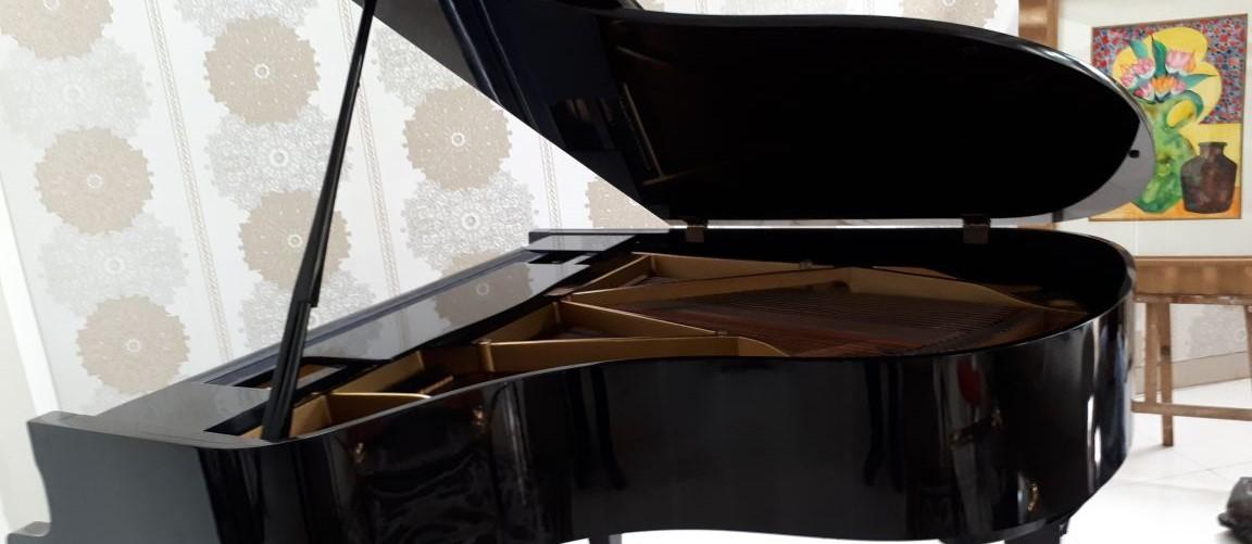 Stem Reparasi Piano Upright dan Grand